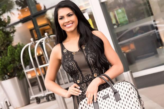 Miss Amazonas 2016 (Foto: Lucas Ismael/BE Emotion)