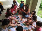 Museu de História Natural realiza atividades educativas em Maceió