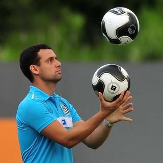 Lucas Silvestre, Santos (Foto: Ivan Storti/Santos FC)
