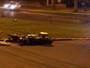 Porto Alegre registra dois acidentes com morte na madrugada de sábado