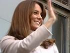 Casa de apostas britânica já aceita palpites para nome de bebê real