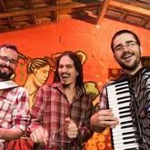 Trio Ventura (Foto: MIlton Satoshi/Divulgação)