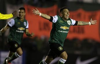 Banfield vence San Lorenzo e larga na frente na estreia dos argentinos