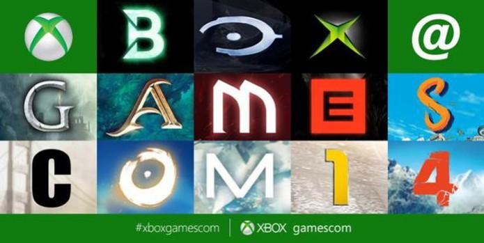 Xbox apresenta novidades na Gamesco 2014 (Foto: Divulgação)
