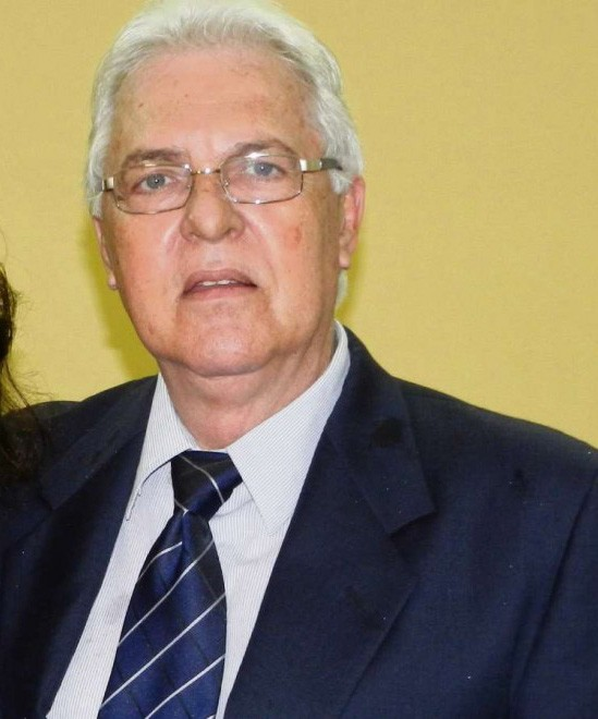 Médico neurocirurgião Rogério Guasti  (Foto: Arquivo Pessoal)