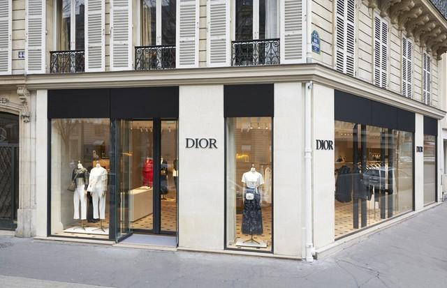Dior (Foto: Adrien Dirand)