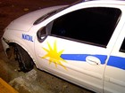 Bar na Zona Sul de Natal é alvo de arrastão; suspeito, taxista é preso