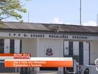 MP questiona liberação de 96 detentos de presídios em Tremembé