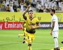 50 vezes Caio: ex-talismã do Botafogo se consolida nos Emirados Árabes
