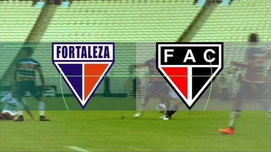 Fortaleza e Ferroviário decidem vaga na final do Campeonato Cearense nesta quarta (19)