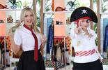 Ellen Rocche dá dicas de fantasias para o Carnaval