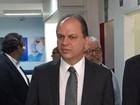 Ministro da Saúde diz que tecnologia deve ajudar a melhorar o SUS, em GO