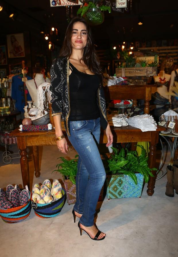 Luisa Moraes (Foto: Iwi Onodera / EGO)