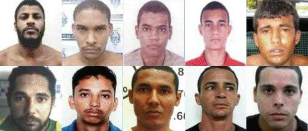 dd8fe3d07 G1 - Governo divulga os 10 criminosos mais procurados da Grande ...
