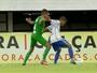 Nos acréscimos, Novo busca empate com Costa Rica no Morenão