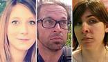Quem são as vítimas (Editoria de Arte/G1)