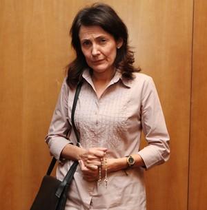 Mãe de Gagliasso na trama: 'Ninguém tem culpa' (Carol Caminha/Gshow)