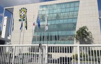 Copa do Brasil: sorteio dos confrontos das quartas de final será na sexta-feira