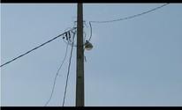 Calendário: Moradores do Bairro Bom Jardim, em Ipatinga, cobram iluminação pública