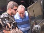 Cerveró vai para prisão domiciliar após um ano e cinco meses na cadeia