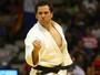 Flvio Canto aposta em cinco medalhas do jud em Londres 
