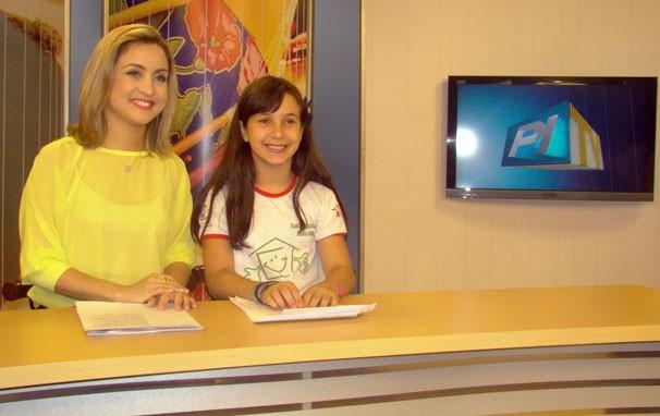 Amigos da Tv Clube (Foto: Katylenin França)