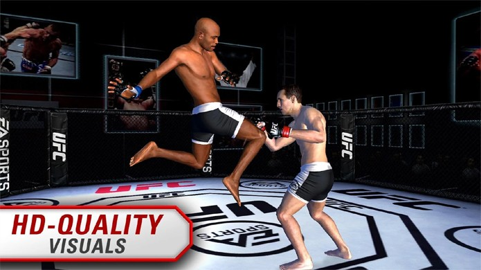 EA SPORTS UFC® - Apps on Google Play