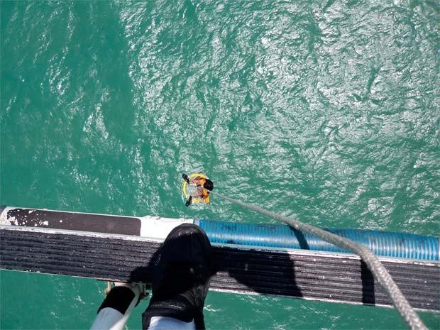 Helicópetro Potiguar 01 (Foto: Cedida/Sesed/RN)
