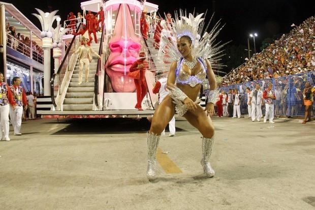 Valesca Popozuda (Foto: Marcos Ferreira/Fotorio News)