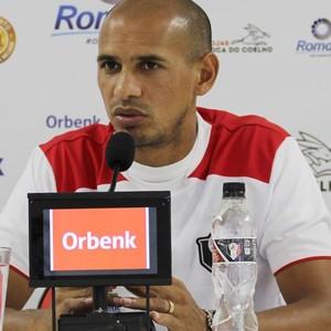 Marcelo Costa Joinville (Foto: Assessoria/Joinville EC)