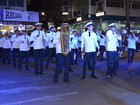 Almirante, Estrela Negra e Maués vencem Festival de Bandas 2015