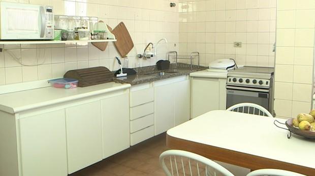 Decora, cozinha, antes e depois (Foto: Divulgao/GNT)