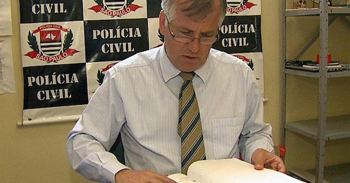 Ex-atleta e jornalista são indiciados após supostos casos de pedofilia - Globo.com
