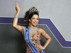 Conheça a rotina de Letícia Guimarães, Rainha do Carnaval do Rio de Janeiro
