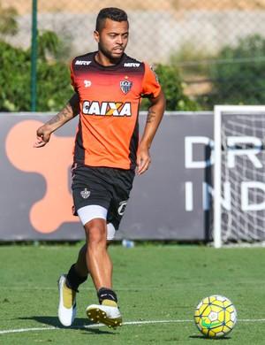 Rafael Carioca (Foto: Bruno Cantini/Atlético)