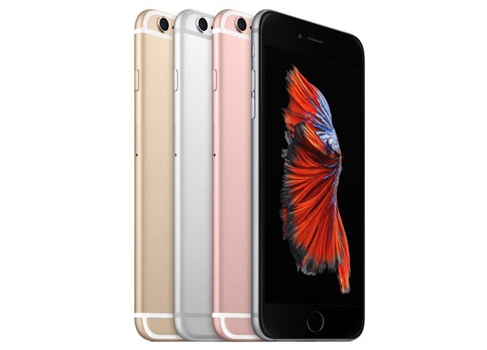 O novo iPhone 6S Plus vem com o processador Apple A9 (Foto: Divulgação)