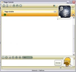 Chat SAPO Messenger