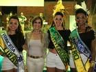 Concurso elege Rainha do Carnaval da região dos Campos Gerais, no PR