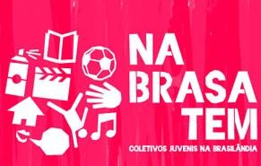 Convite do lançamento do Guia de Coletivos da Brasilândia (Foto: Reprodução)