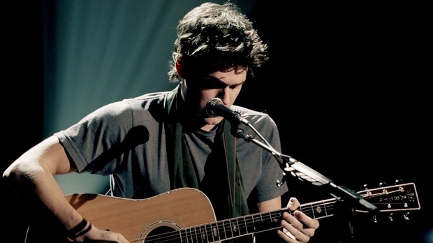 Where The Light Is: John Mayer Live In Concert (Foto: Divulgao)