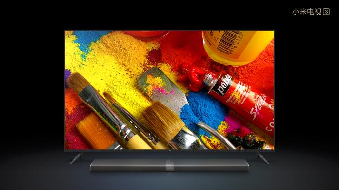 Xiaomi aposta que consumidores trocarão de Mi TV Bar com o tempo para fazer upgrades em seus televisores (Foto: Divulgação/Xiaomi)
