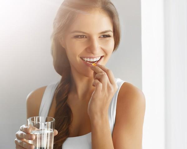 Saiba que vitaminas são melhores para o seu corpo e potencialize seus resultados (Foto: ThinkStock)