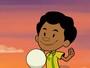 Anima��o infantil pernambucana � exibida na Globo NE e nos cinemas