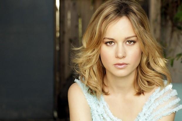 Brie Larson (Foto: Divulgação)