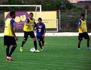 treino do bahia (Foto: Divulgação / E.C. Bahia)