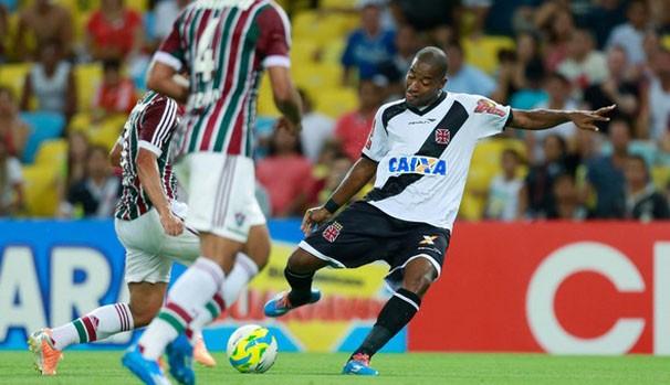 Vasco (Foto: divulgação / reprodução)