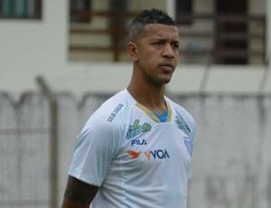 Antônio Carlos Avaí (Foto: Sidnei Batista/CA Metropolitano)