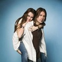 Miley Cyrus & Billy Ray Cyrus