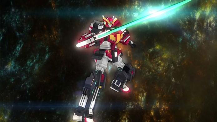 Sistema de combate envolve até luta com robô gigante (Foto: Divulgação)