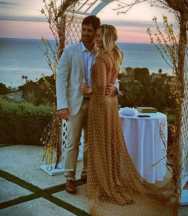 Claudia Leitte e marido (Foto: Reprodução / Instagram)